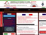 annonces, publications, import export
