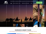 Morocco desert tours | Marrakech day trips, day trips from Marrakech