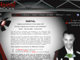 Martial magie