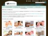 Massageo, le spécialiste en massage et bien-être
