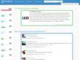 MaTéléBuzz - Suivez les tweets de la télé