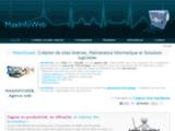 Maxinfoweb, agence web dans l'Oise