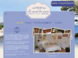 Chambre d'hôtes Grimaud
