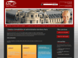 Gestion locative Paris : MCP Gestion