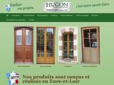 Menuiserie Hugon - Spécialiste du bois