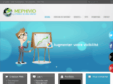 mephivio webagency joomla wordpress prestashop