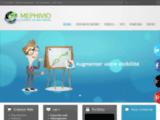 mephivio webagency joomla wordpress prestashop