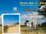 Entre Mer et Marais, chambre d'hôtes en Vendée