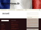 Portail des élections françaises