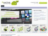 Mindfruits-Web-Academy : agence web à Marseille