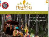 MingArtes - Mochilas wayuus