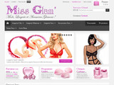 Boutique de Lingerie Fine et Sexy