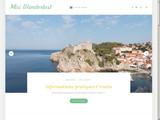 Miss Wanderlust - Blog voyage
