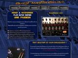 Ouest Master online : mastering en ligne