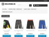 MMA Store Boutique MMA UFC Freefight