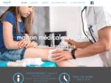 MMF SANTE | Consultations médicales sans rendez-vous. 7J/7.