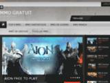MMO Gratuit | Jeux MMORPG gratuit