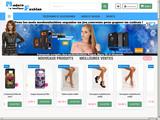 modernfashion boutique en ligne