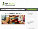 Site d'informations sur le BTS NRC