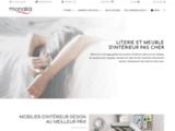 Monalia.fr - mobilier design de style scandinave à prix d'usine dans Paris