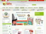 Pharmacie en ligne MonCoinSanté