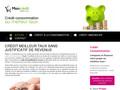 Moncreditmeilleurtaux: Comparateur de crédit