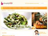 Monptiplat.fr - Recettes Gourmandes