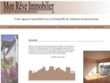 Mon Rêve Immobilier sur la presqu'île de Quiberon