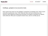 Pièces Auto discount - Pièces détachées auto