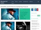 Musique en Scène : promouvoir sa musique