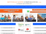 Comparateur Mutuelles gratuit en ligne