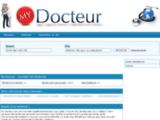 Annuaire des médecins