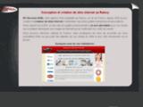 My-Services Création de site internet