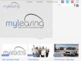 Myleasing : location longue durée voiture