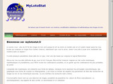 MyLotoStat Analyzer