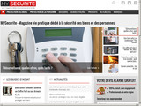 MySecurite : information et protection