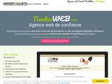 Agence de référencement Nantes WEB