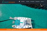 nauticescapes.com