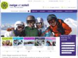 Colonies, centre et village vacances en Savoie