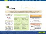 Netbois, l'annuaire des professionnels de la filière bois et de la forêt