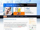 Entreprise Nettoyage bureaux Paris (75)