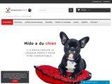 Nomdunepatte - Animalerie en ligne pour tous les amoureux des animaux