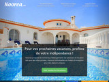 Villas & vacances sur Noorea.com