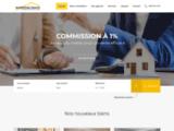 Noproblimmo : agence immobilière à Nivelles et Bruxelles