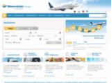 Nouvelair Tunisie-Billet d avion