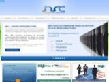 NRC - Intégrateur Informatique