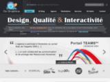 Création de sites Web à Saint-Etienne