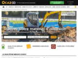 Ocazoo : camion d'occasion
