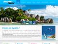 Séjours et croisières aux Seychelles