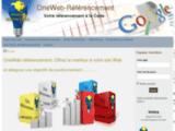 OneWeb référencement